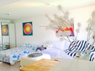 Studio Apartment -$980/ month, Ottawa