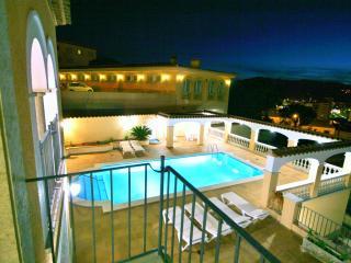 Exclusiva Villla con piscina a orillas del mar, Sant Feliu de Guixols