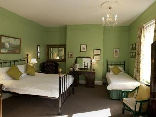 Holywell House Bed and Breakfast, Loughborough