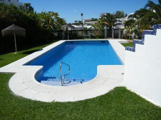 Burriana 3 Bedroom Garden Apartment, Nerja