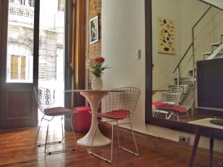 FLAT IN CENTER❤BA! Great location. Cozy. Balcony., Buenos Aires