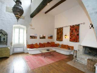 Chateau de Villarlong - 'Essaouira' for 6 Guests