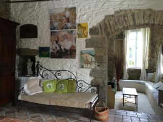 Chateau de Villarlong - 'Durfort' for 2 Guests