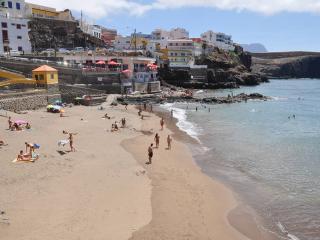Galdar Sea View Apartment