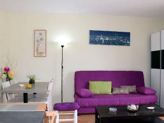Porto Fino, Empuriabrava, apartamento vistas canal