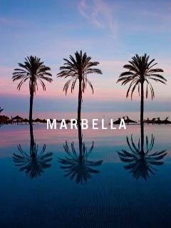 Marbella Old Town Boutique Apartments - The Duplex