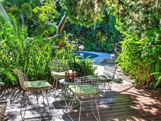 A Tropical Retreat in Paradise, Siesta Key