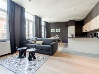Smartflats Cathedrale 201 - 1Bed - City Center, Liege