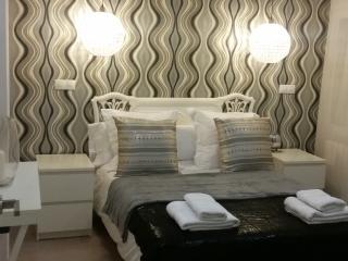 Apartamento princesa, Saragossa