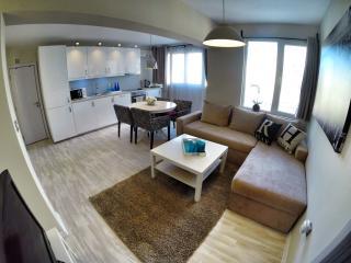 1 bed modern flat, Pomorie