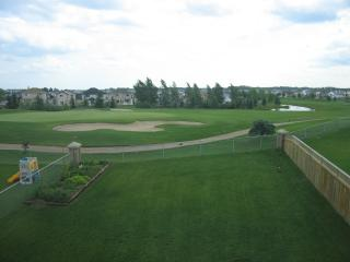 Fantastic Golf Course View By West Edmonton Mall
