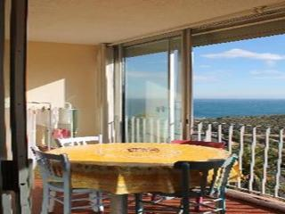 Appartement avec vue sur la me, Banyuls-sur-mer
