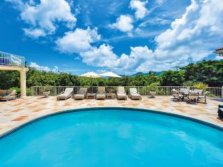 Maison de Reve, Sleeps 10, St. Maarten-St. Martin