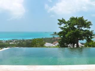 Villa Amazing- Sugar Ridge, Antigua