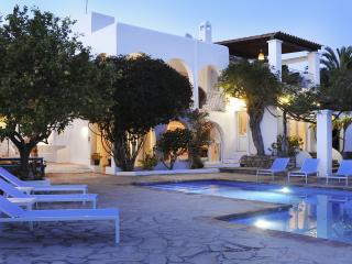 Awesome Lux Villa w/ pool & spring-5BR-5BT-Seaview, Ibiza Ciudad