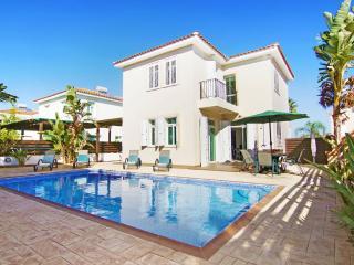 Villa ZEUS, Protaras