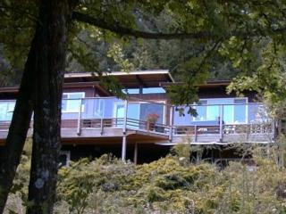 The Salt Spring Way,  A Bed and Breakfast, Salt Spring Island