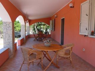 Villa Rossa in pieno relax