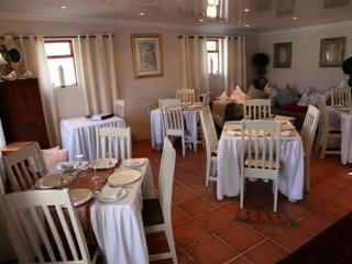 The Nest B&B and  Hotel, Aliwal North