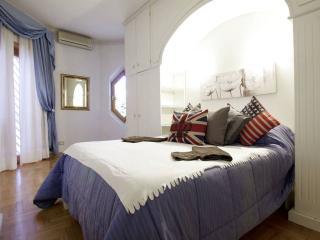Trastevere Joy apartment in Trastevere with WiFi, airconditioning, gedeelde