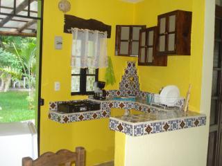 Estudio Kererú: justo para vacaciones relajantes, Playa del Carmen