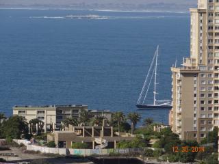 Viña del Mar, Concón, Amplio y bello apartamento