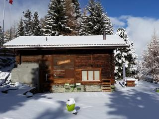 Chalet - Le Rond-Point, Les Collons