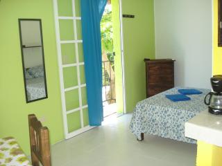 Estudio Doro: acogedor estudio para relajarte, Playa del Carmen