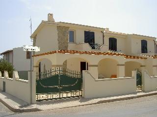 Casa vacanze, Sardegna, Portoscuso 'Le Caravelle'