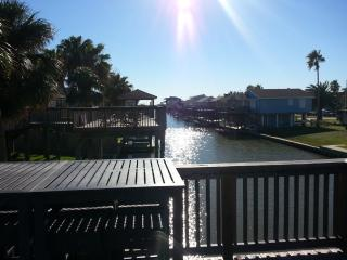 Bring your Boat, Flip Flops and Relax! Why Wait?, Galveston