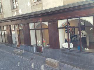 Pied à terre en Vieille Ville, Genf