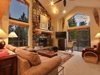 PROMOS! Stay Where Skiing Ends & Main St Begins-NEW Hot Tub-Large Deck, Breckenridge