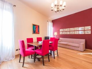 Trastevere Charming One Bedroom Apartment