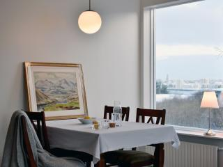 Opening Discount! New Apartment with View, Reykjavik