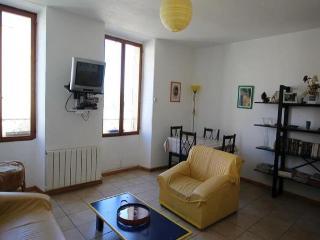 Appartement à deux pas du cent, Port-Vendres