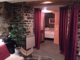 Appartement de 2 chambres au Québec