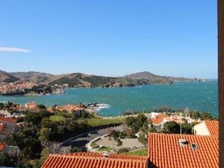 Très bel appartement avec vue, Banyuls-sur-mer