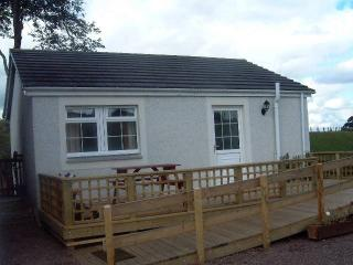 Dipper Holiday cottage, Lanark