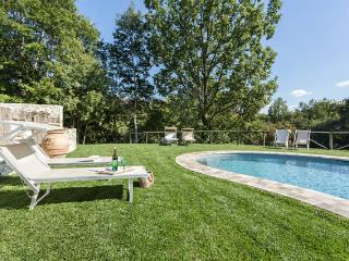 SPOLETO  SWIMMING POOL VILLA - i ciliegi