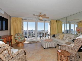 Terrace at Pelican 1404