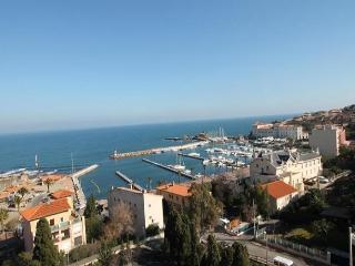 Appartement type F3, vue impre, Banyuls-sur-mer