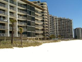 Fantastic Fall Beach Front - amazing Views 2/2, Panama City Beach