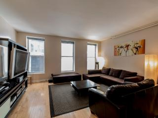 Sleeps 6! 2 Bed/2 Ba 1300 SqFt Downtown Manhattan, Nova York