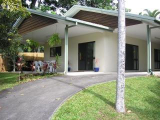Kuranda Villas Holiday Accomodation , Villa 1
