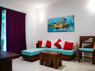 Luxurious Condo in a Breathtaking Environment, Akumal
