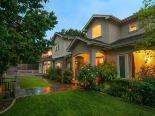Luxury Executive Property for Rent:  Super Bowl 50, Los Gatos