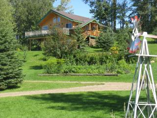 Hidden Springs Retreat and Guesthouse, Wetaskiwin