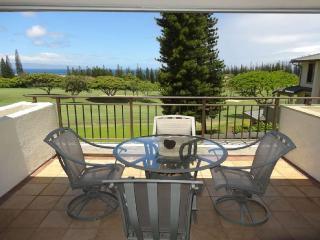 Kapalua Golf Villas 17 T7 (Maui AD), Lahaina