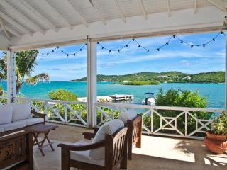 The Whitehouse, Brown's Bay, Antigua, Saint Phillip Parish
