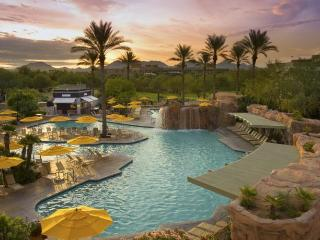 Marriott's Canyon Villas at Desert Ridge, Phoenix